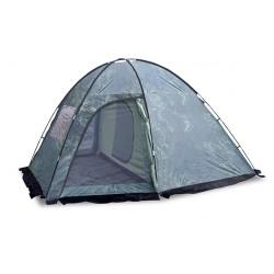 Кемпинговая палатка Talberg Bigless 4 Camo