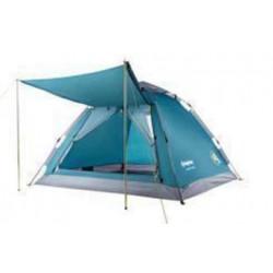 Туристическая палатка King Camp Monza Mono