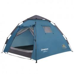 Туристическая палатка King Camp Monza 2