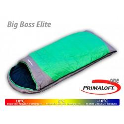 Спальный мешок Big Boss Elite