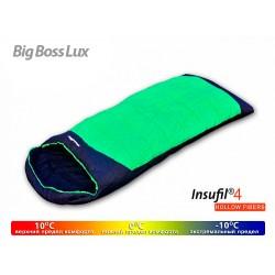 Спальный мешок Big Boss Lux