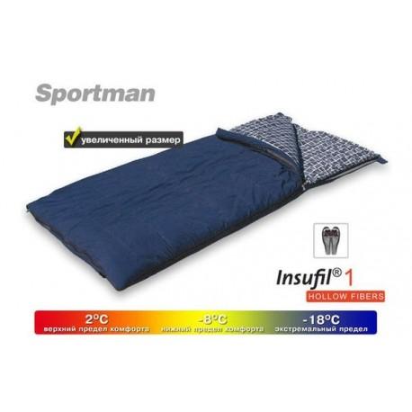 Спальный мешок Sportman