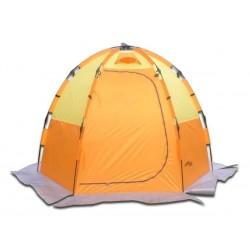Палатка для зимней рыбалки ICE 2 ORANGE