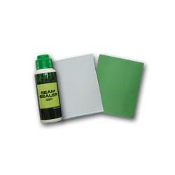Ремонтный набор (светло-зеленый/мягкий серый) для шатра-тента FORTUNA 350