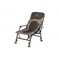 Карповое кресло для рыбалки Big hide master