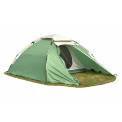 Туристическая палатка автомат Mobile premium