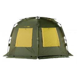 Всесезонная палатка автомат под теплообменник 4 Season