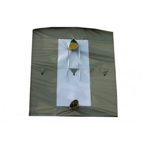 Съемная панель под трубу для шатра Cosmos 400