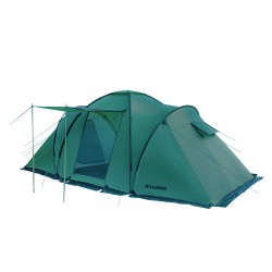 Кемпинговая палатка Talberg Base 6